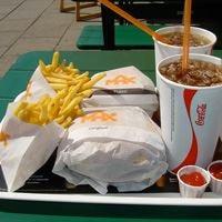 Informazioni nutrizionali nei fast food? I clienti sono più attenti alle calorie