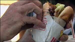 Per un anno stop ai fast food a Los Angeles