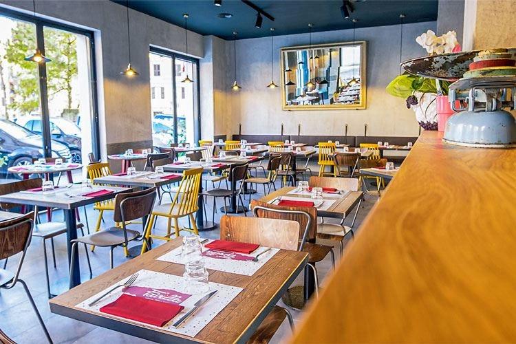 Favilla, la pizzeria di quartiere che cattura il gusto dei romani