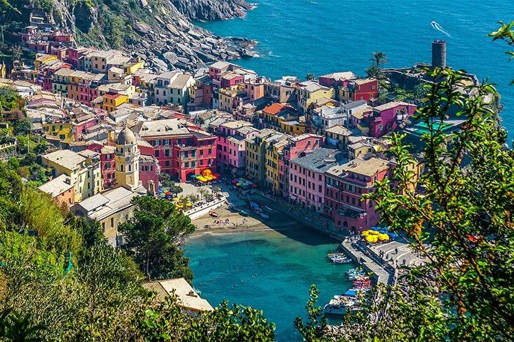 Ferragosto, cresce il turismo in Italia Prenotato l'88% delle camere