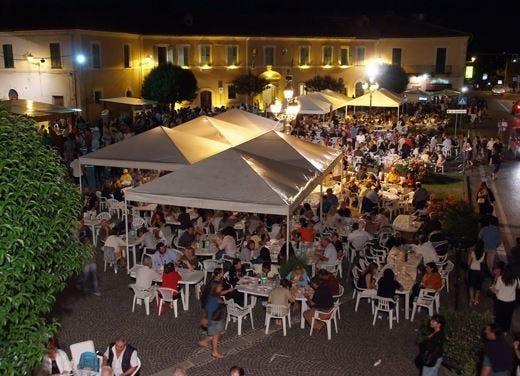 In Toscana d'estate oltre 5mila sagreConcorrenza sleale ai ristoranti