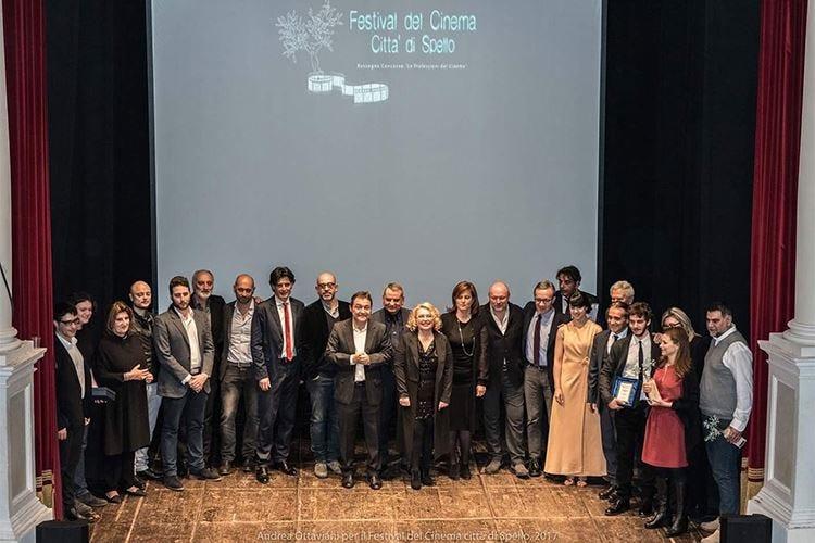 """Festival del cinema di Spello, giù il sipario Premio """"Eccellenza"""" al regista Pupi Avati"""