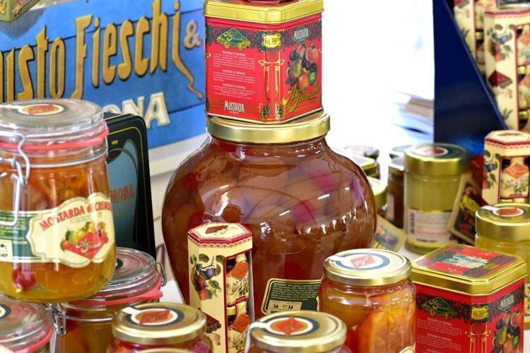 Mantova e Cremona ospitano il Festival della Mostarda