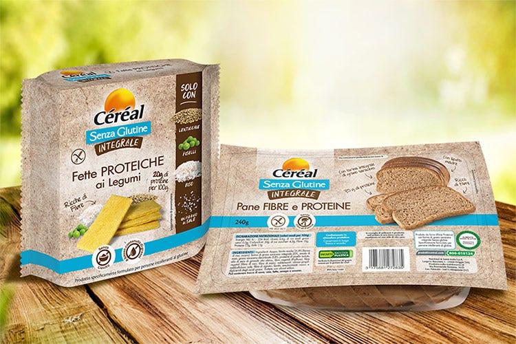 Gusto e valori nutrizionali per lo snack contemporaneo