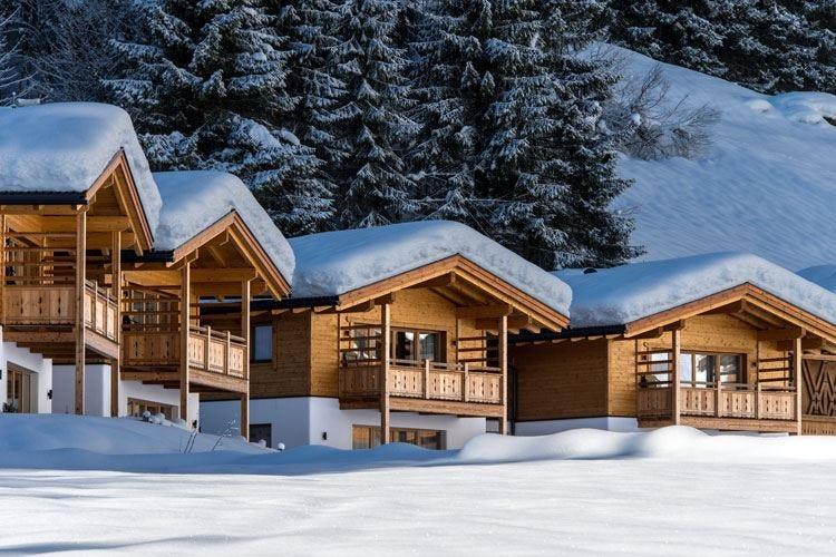 Feuerstein, porte aperte da dicembre Un 5 stelle in Alto Adige per famiglie