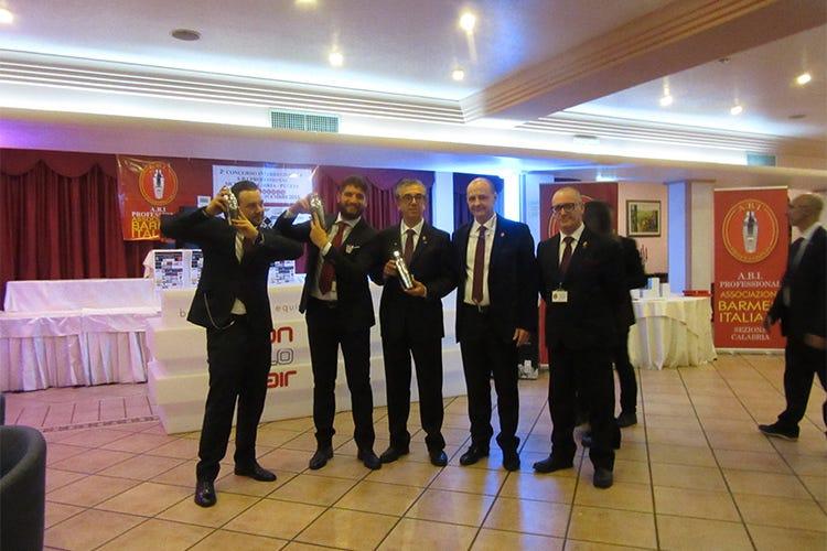 finalisti del sud per il concorso di Abi Professional