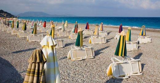 Vacanze rovinate? Cosa fare per i rimborsi