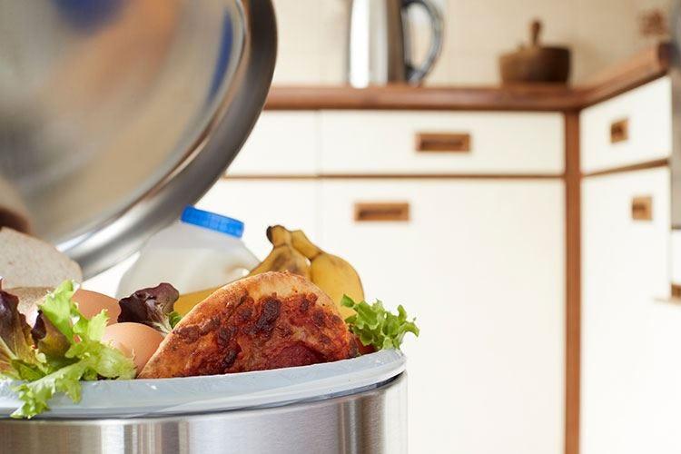 Fipe per la ristorazione sostenibile Decalogo anti spreco con Aliberti