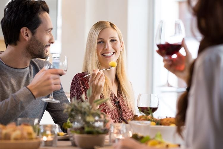Fipe: Gli home restaurant rispettino le regole su igiene e sicurezza