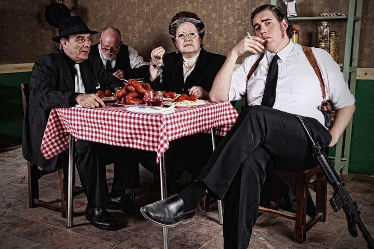 Mafia e ristoranti, è allarme rosso Senza aiuti, si piega anche il nord
