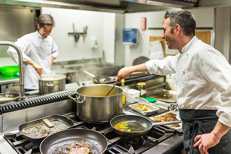La Fipe punge la Guida Michelin «La ristorazione non è solo stelle»