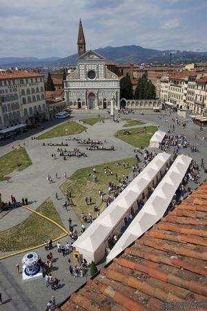 Firenze, Roma, Milano e TorinoIl vero gelato all'italiana va in tour
