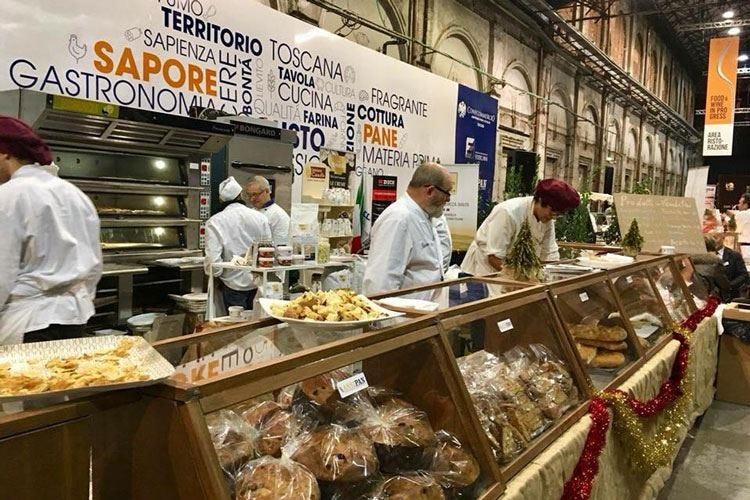 Food&Wine in progress Spiccano anche macellai e panificatori