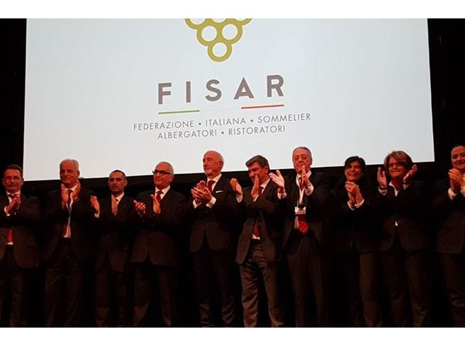 Fisar, da gennaio un nuovo corso Luigi Terzago eletto presidente