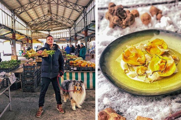 Food influencer Una piazza sempre più affollata