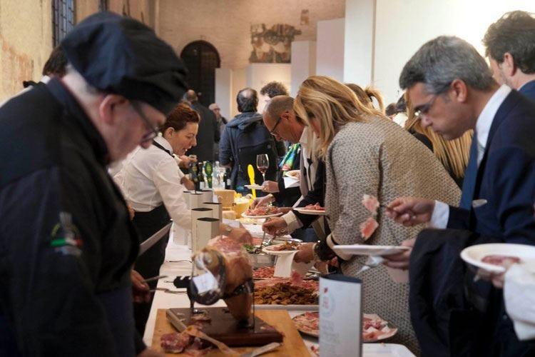 Food&Science Festival di Mantova Il filo conduttore sarà l'equilibrio