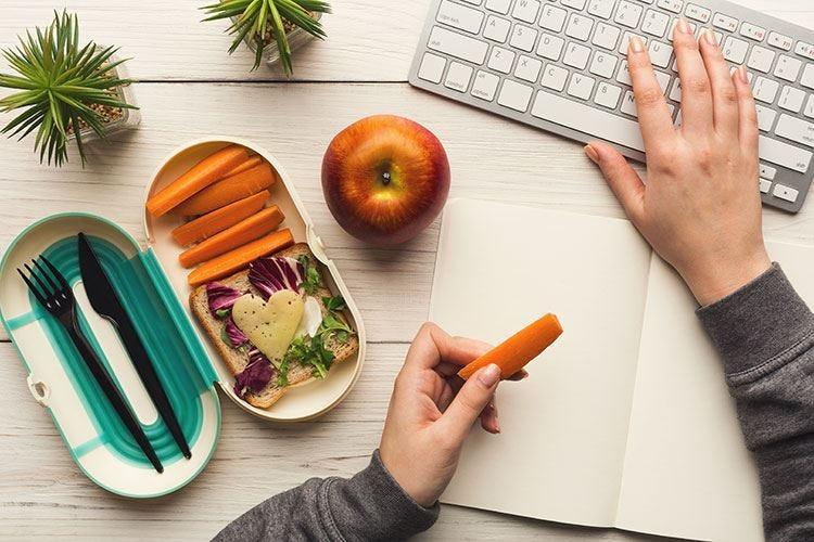 Food trend del 2019 Obiettivo benessere