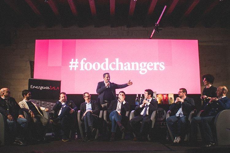 FoodExp, identità e individuo Ricetta per cambiare il mondo