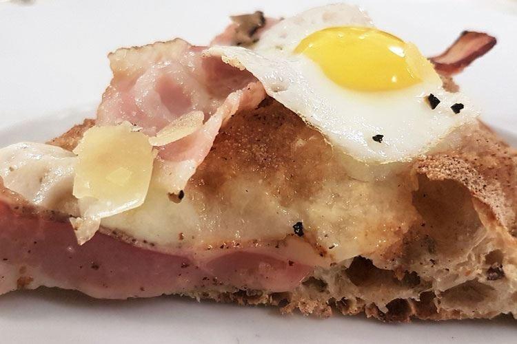 Forkette, le ricette di Stefano Miozzo portano la pizza gourmet a Verona