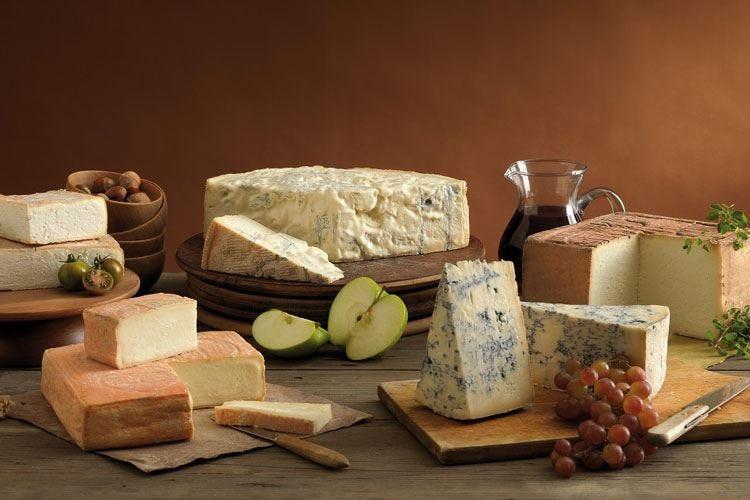 I formaggi di Arrigoni Battista protagonisti di 2 cene con Michael Lavia