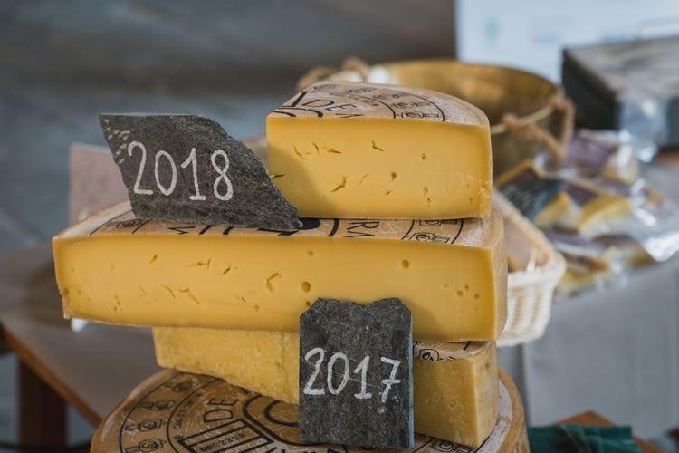 Forme, Bergamo capitale dell'arte casearia Grande attesa per i World Cheese Awards