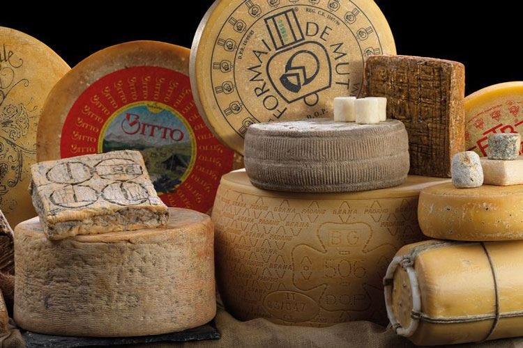Forme, a Bergamo focus sui formaggi Dop Protagoniste 50 realtà nazionali