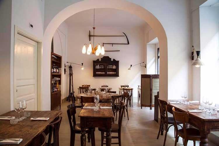 A Milano si mangia come una volta Tutta la tradizione da Fornello Contadino