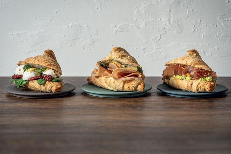 Le novità dolci e salate di Forno d'Asolo a Sigep 2020