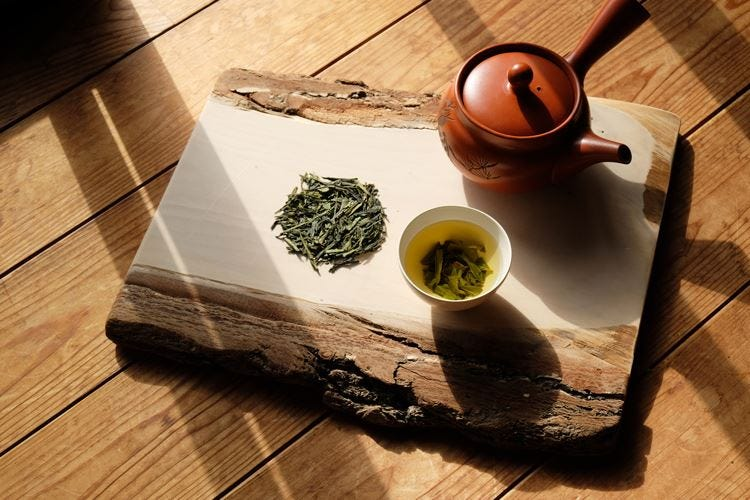 La sostenibilità ambientale fa capolino al 1° Tea Forum