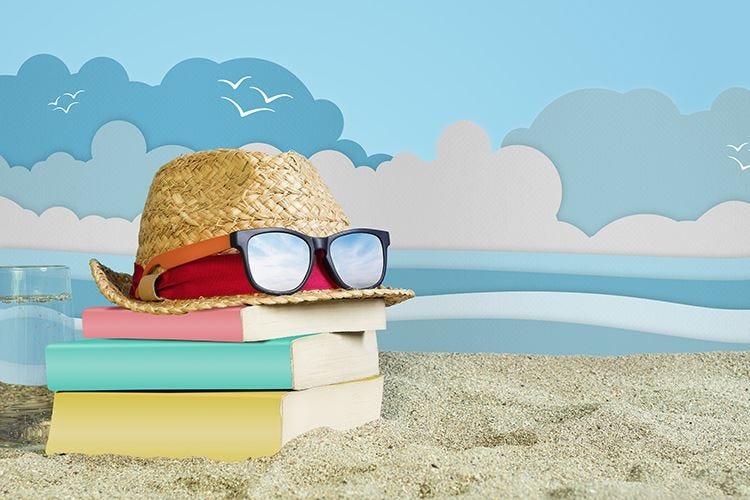 Non è estate senza libro in spiaggia Cosa leggeranno gli italiani?