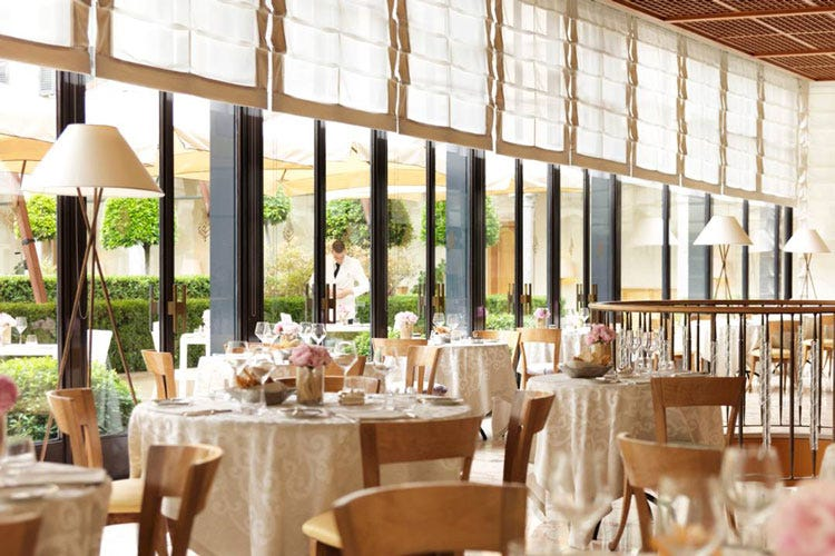 (Four Seasons Hotel MilanoBorraccino è il nuovo Executive Chef)