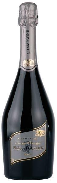 Phillippe Fourrier Champagne Cuvée Prestige Brut