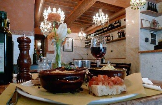 Results images for francescana restaurant florence