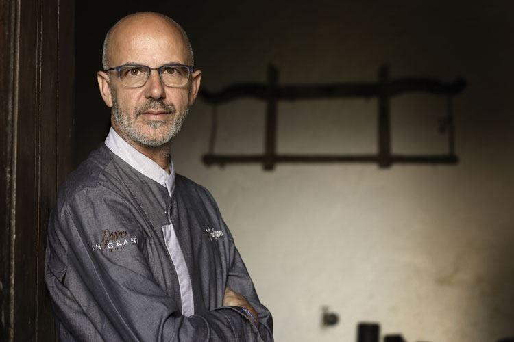 Cavalieri della Repubblica Mattarella nominerà Franco Pepe