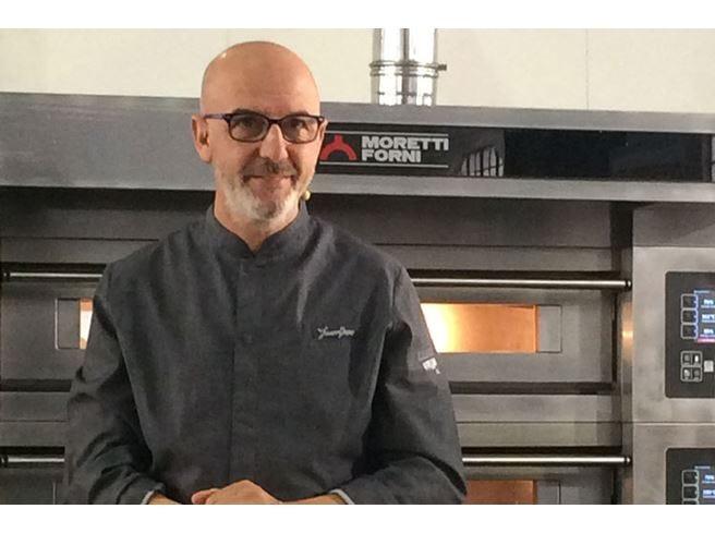 Franco Pepe, la pizza e quell'incontro con Veronelli