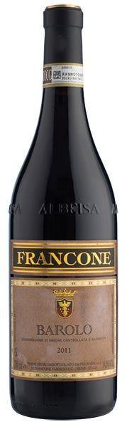 Francone Barolo Docg