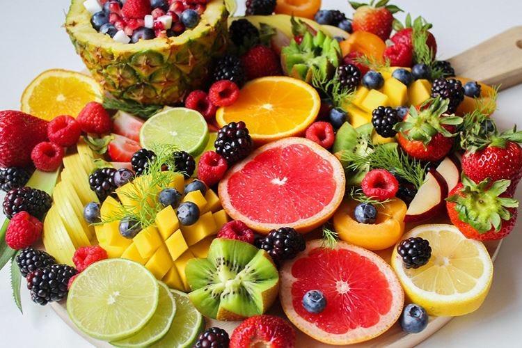 A tutta frutta Italia prima in Europa per consumi