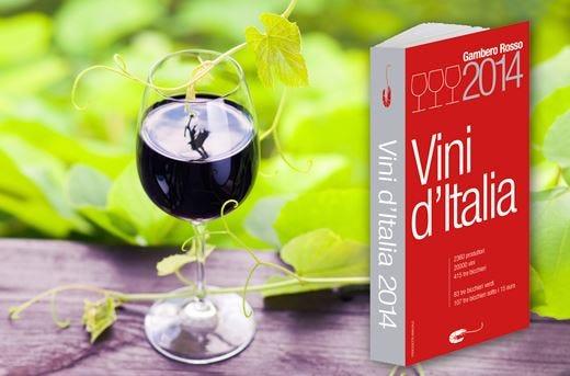 Gambero Rosso, vini piemontesi al top75 Tre Bicchieri e bollicine dell'anno