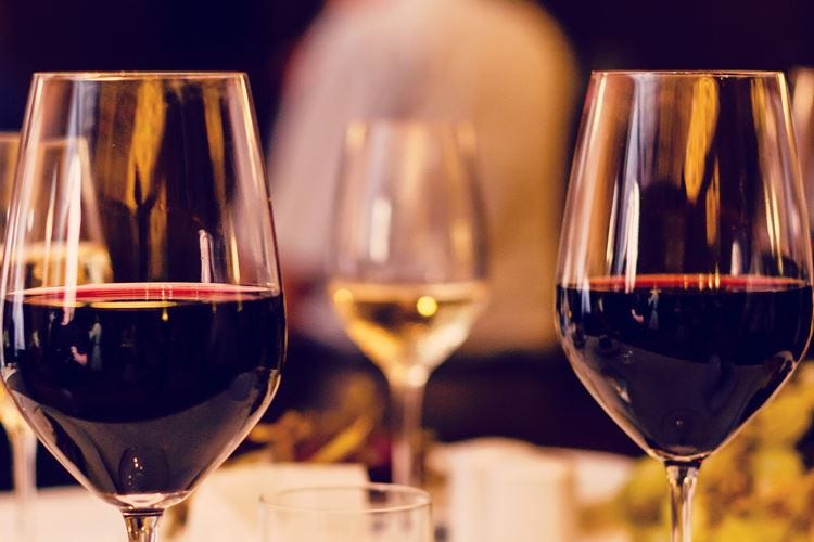 Vino, il Gambero Rosso 2020 assegna Tre Bicchieri a 463 vini