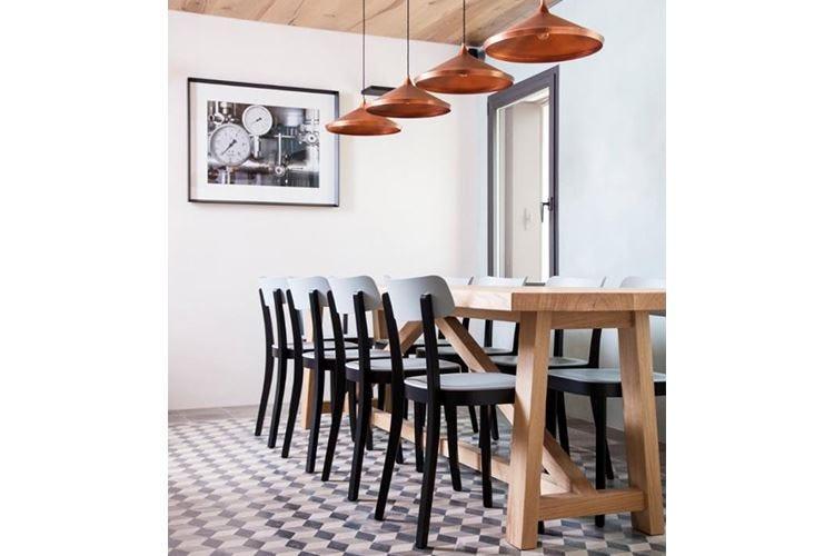 Apre Garage Nardini, bar ristorante dedicato alla grappa