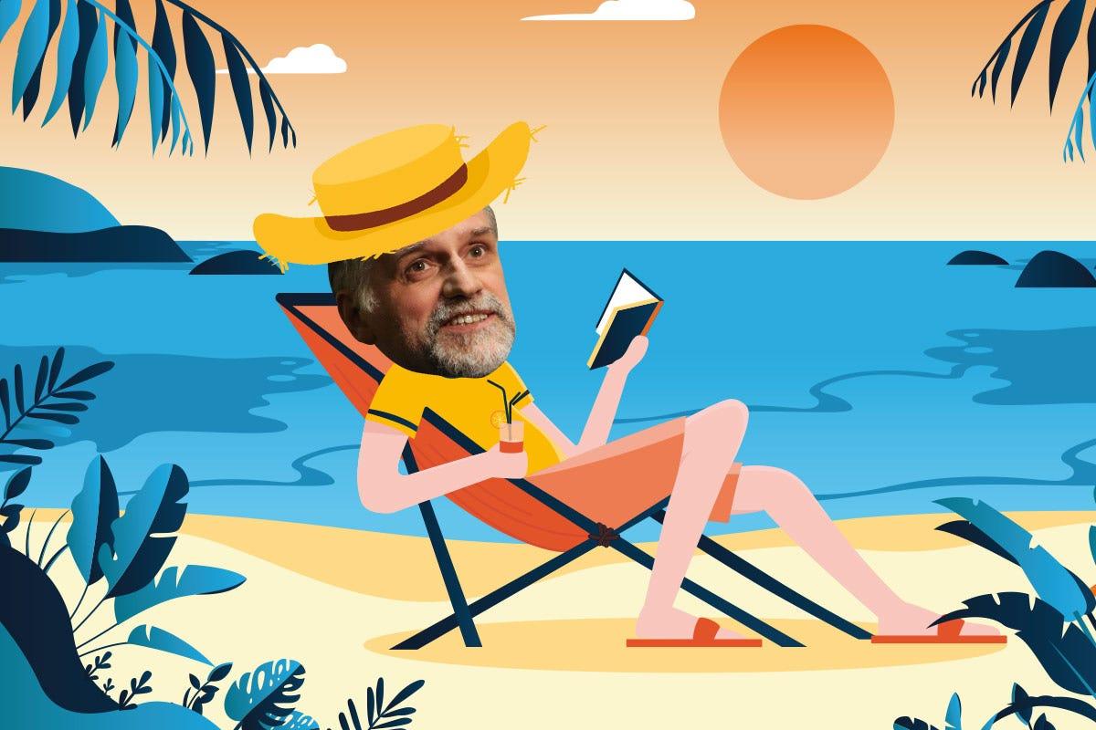 Ottimismo e passaporto vaccinale Garavaglia lancia il turismo per l'estate