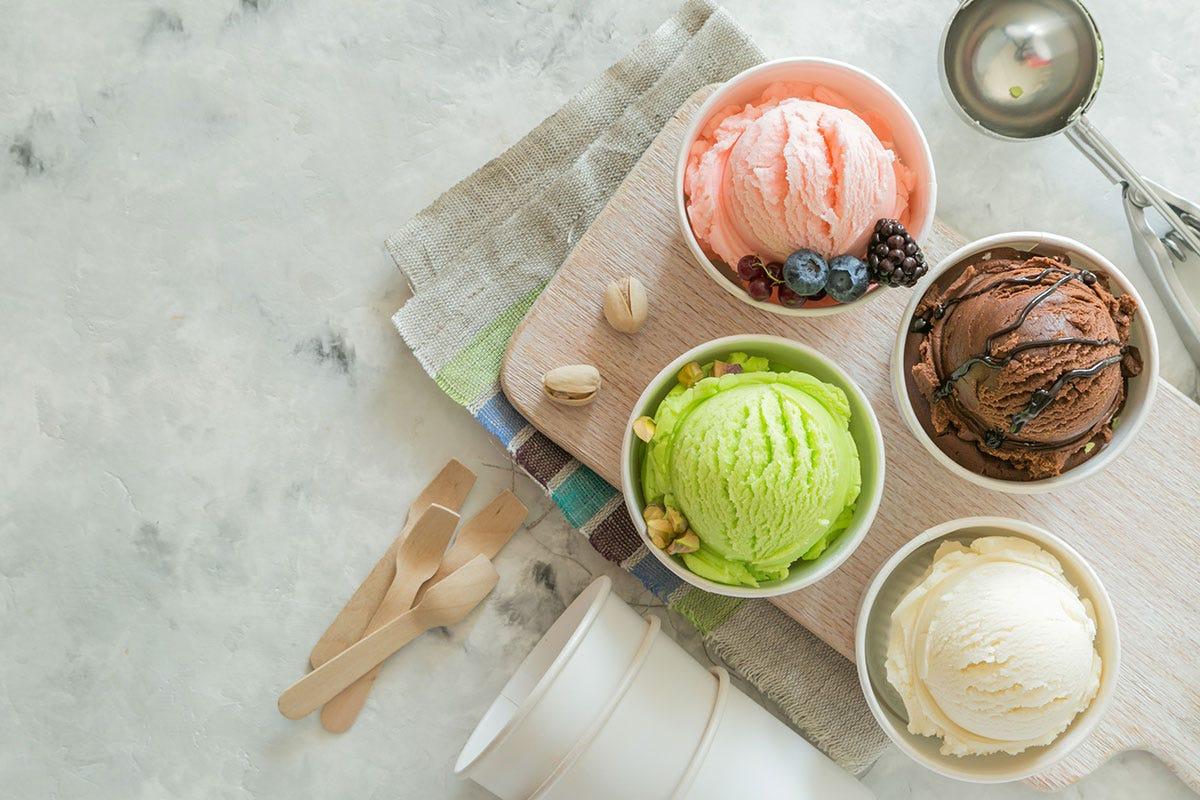 Sono 58 le gelaterie premiate con i Tre Coni La Guida alle migliori gelaterie I Tre Coni premiano la Lombardia