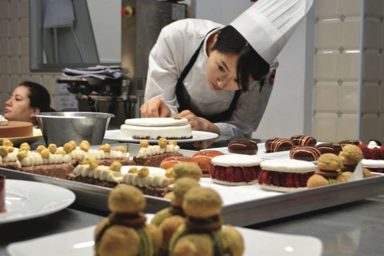 Food Genius Academy Dopo Milano apre a Shanghai