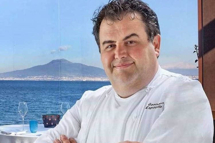 L'idea dello chef Gennaro Esposito: Un fondo per ristoratori in difficoltà