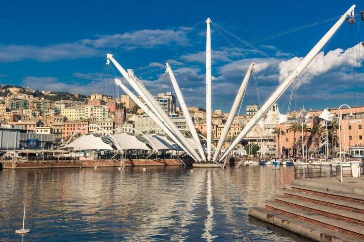 Genova, il turismo non perde colpi Poche disdette nonostante la ferita