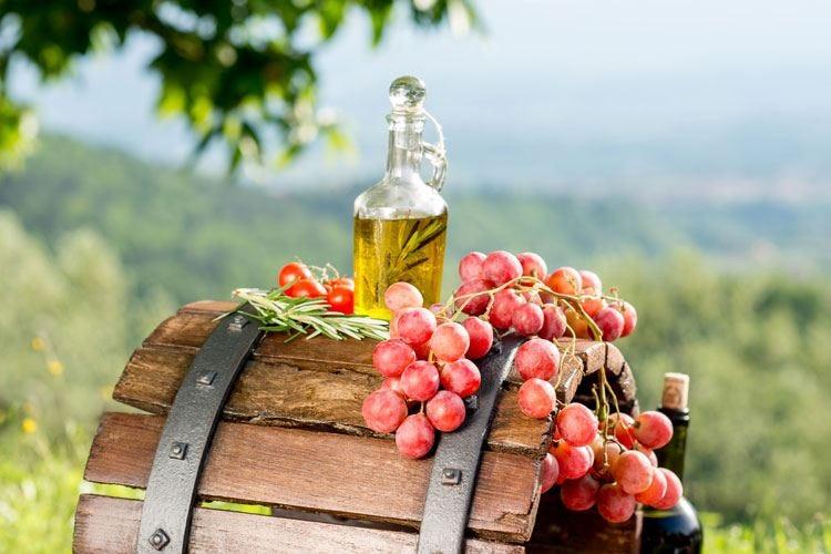 Una Giornata del Vino e dell'Olio con un occhio puntato al turismo