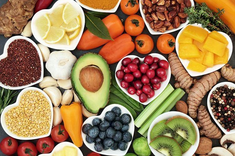Giornata dell'Alimentazione Una dieta sana rende anche felici