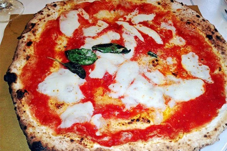 Giornata mondiale della cucina italiana Pizza protagonista in tutti i ristoranti