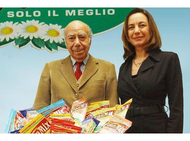 Industria casearia in lutto È morto Giovanni Ferrari