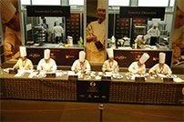 Campionato di cioccolateria, trionfa Ernst Knam. Rappresenterà l'Italia ai mondiali di Parigi